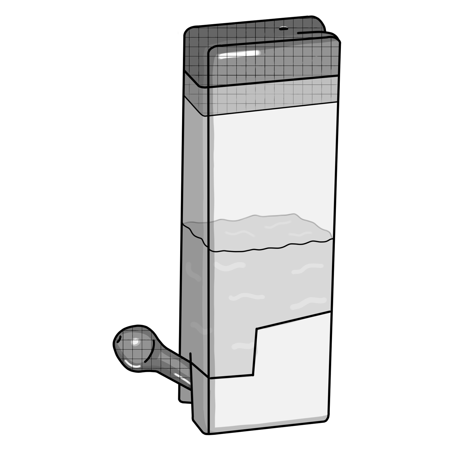 Pb nasal rinsing irrigation device.png